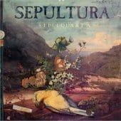 Sepultura - SepulQuarta - CD-Cover