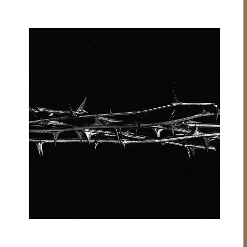 Amenra - De Doorn - CD-Cover