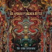 Die Apokalyptischen Reiter - The Divine Horsemen - CD-Cover