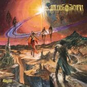Unleash The Archers - Abyss - CD-Cover