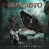 Van Canto - To The Power Of Eight - CD-Cover