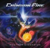 Crimson Fire - Another Dimension - CD-Cover