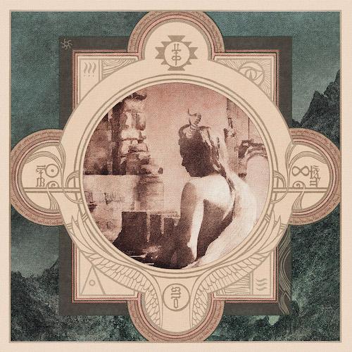 Fyrnask - VII - Kenoma - Cover
