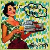 Ministry - Moral Hygiene - CD-Cover