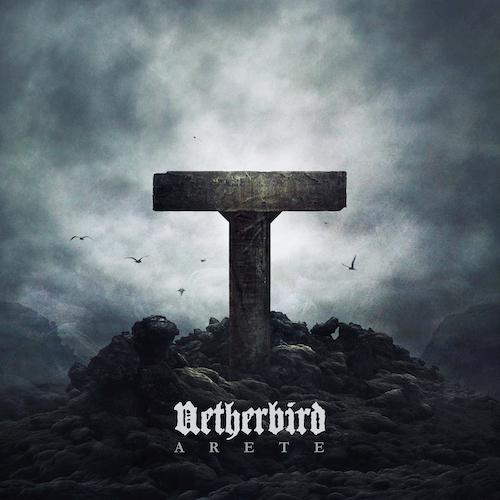 Netherbird - Arete - Cover