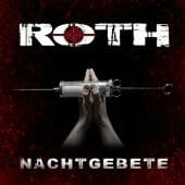 Roth - Nachtgebete - CD-Cover