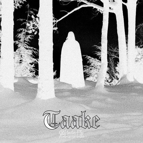 Cover - Taake – Avvik