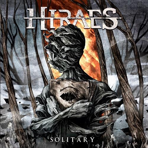 Hiraes - Solitary - Cover