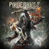 Powerwolf - Call Of The Wild - CD-Cover