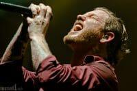 Festival Bild Stone Sour w/ Papa Roach, Hounds