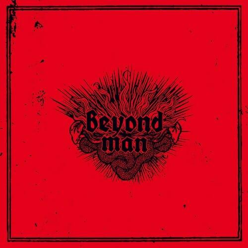 Beyond Man - Cover Artwork