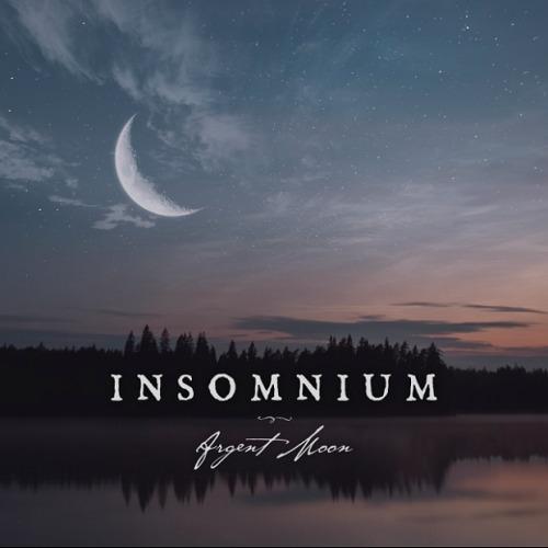 Cover - Insomnium – Argent Moon (EP)