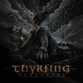 Thyrfing - Vanagandr - CD-Cover