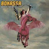 Bokassa - Molotov Rocktail - CD-Cover