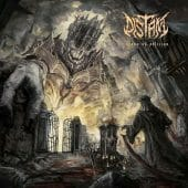 Distant - Aeons Of Oblivion - CD-Cover