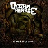 Oceanhoarse - Dead Reckoning - CD-Cover