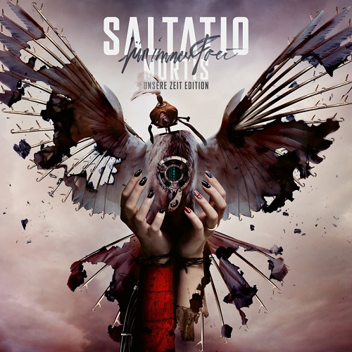 Cover - Saltatio Mortis – Für immer frei (Unsere Zeit Edition)