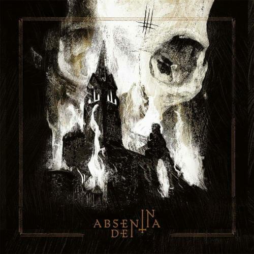 """Das Cover von """"In Absentia Dei"""" von Behemoth"""