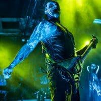 Belphegor live auf dem Meh Suff Festival 2021