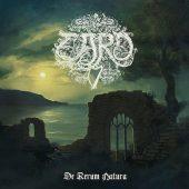 Eard - De Rerum Natura - CD-Cover