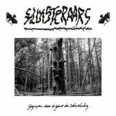 Fluisteraars - Gegrepen Door De Geest Der Zielsontluiking - CD-Cover