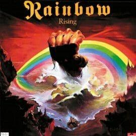 "Rainbow ""Rising"" Cover"