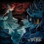 Rivers Of Nihil - The Work - CD-Cover