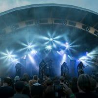 SCHAMMASCH live auf dem Meh Suff Festival 2021