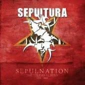 Sepultura - Sepulnation (The Studio Albums 1998–2009) - CD-Cover