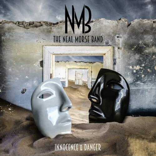 Cover - The Neal Morse Band – Innocence & Danger