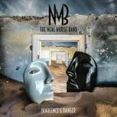 The Neal Morse Band - Innocence & Danger - CD-Cover