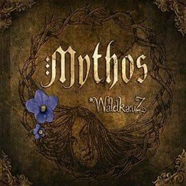 """Das Cover von """"Mythos"""" von Waldkauz"""
