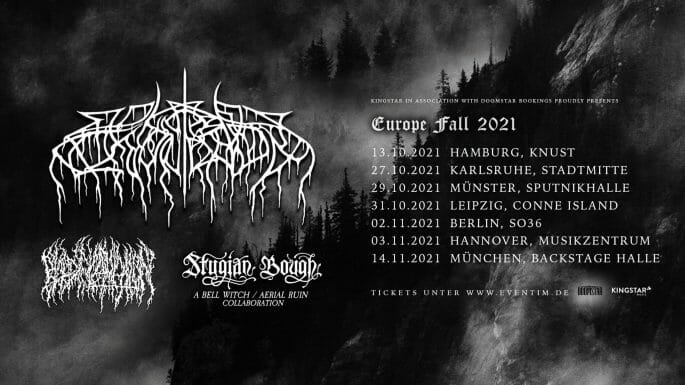 Wolves In The Throne Room Tour 2021