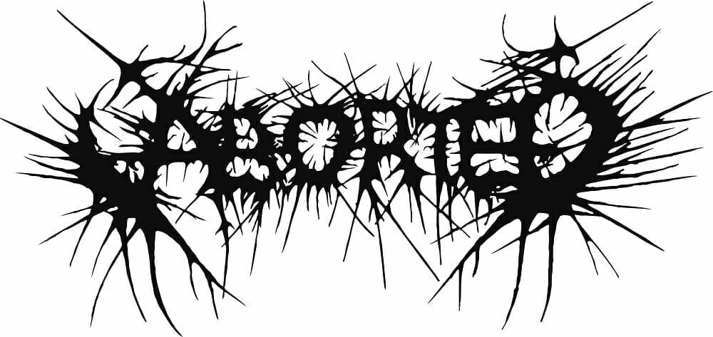 Aborted Logo