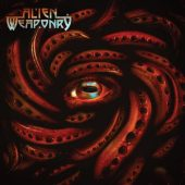 Alien Weaponry - Tangaroa - CD-Cover