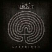 Waldkauz - Labyrinth - CD-Cover