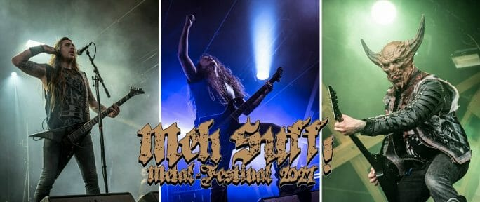 Cover - Meh Suff! Metal-Festival 2021 – Freitag (10.09.21)