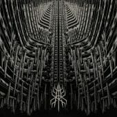 Modern Rites - Monuments - CD-Cover
