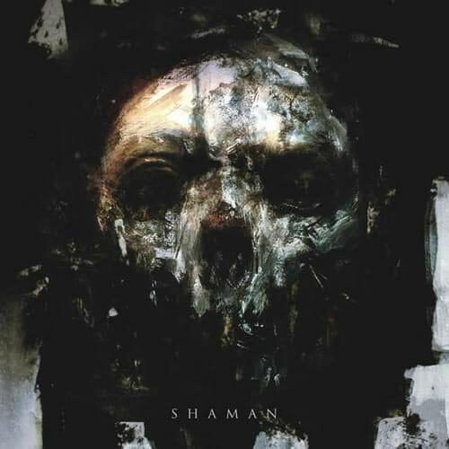 Cover - Orbit Culture – Shaman (EP)
