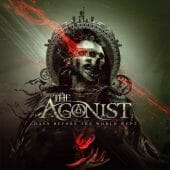 The Agonist - Days Before The World Wept - CD-Cover