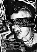 Steve Braun - V-Mann - CD-Cover