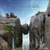 Dream Theater - A View From The Top Of The World - CD-Cover