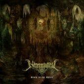Necronautical - Slain In The Spirit - CD-Cover