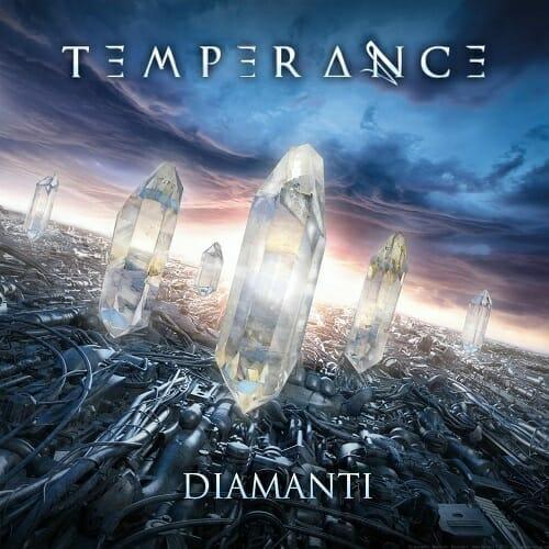 Temperance Diamanti Coverartwork
