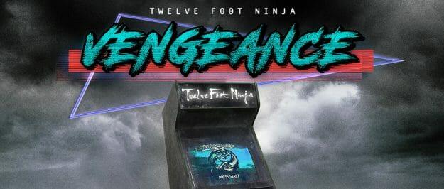 Twelve Foot Ninja