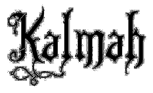 kalmah13-logo