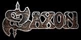 Cover - Saxon