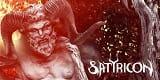 Cover - Satyricon
