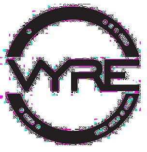 vyre - logo