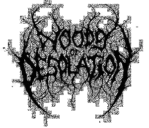 Woods Of Desolation Logo
